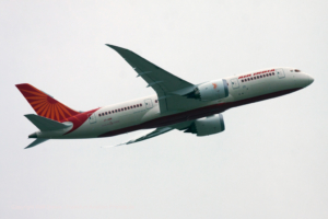 VT-ANM Air India Boeing 787-8 Dreamliner (36284 / 72)