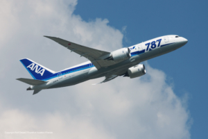 JA823A All Nippon Airways Boeing 787-8 Dreamliner (42246 / 120)