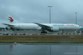 B-2005 China Eastern Airlines Boeing 777-39P(ER) (ln 1259)